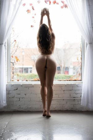 Korka tantra massage in East Orange NJ